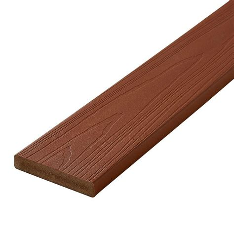 timbertech deck boards decking the home depot