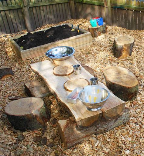 Creative Backyard Playground Ideas by 32 Creative And Outdoor Kids Play Areas Digsdigs