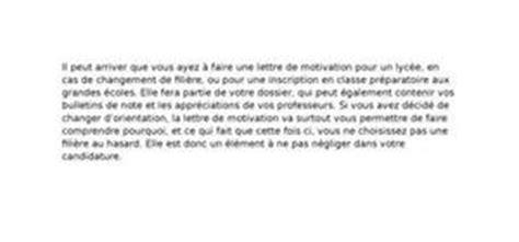 Lettre De Motivation De Couvreur Zingueur Lettre De Motivation Lyc 233 E Gratuite