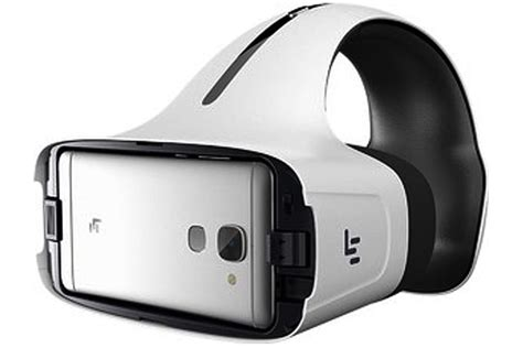 Headset United leeco s u s lineup includes a headset for mobile vr digital trends