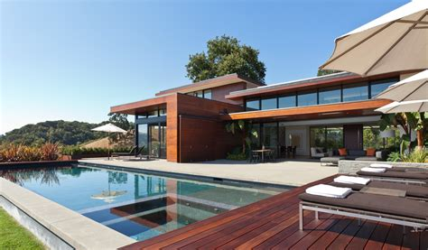 contemporary pool design rectangular pool designs pool contemporary with concrete