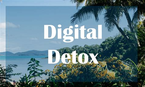 Digital Detox Meaning In by The Importance Of A Digital Detox Recruiting Times