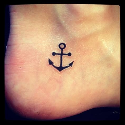 small tattoo anchor 25 best ideas about white anchor tattoos on