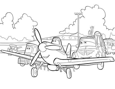 printable disney planes coloring pages planes coloring pages bestofcoloring com