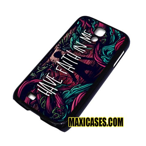 Samsung Galaxy S5 Casing Adtr 2 a day to remember faith in me samsung galaxy s3 s4 s5