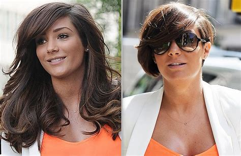 hairstyles for frankie sandford hairstyle frankie sandford gets long hair hairstyle for black women