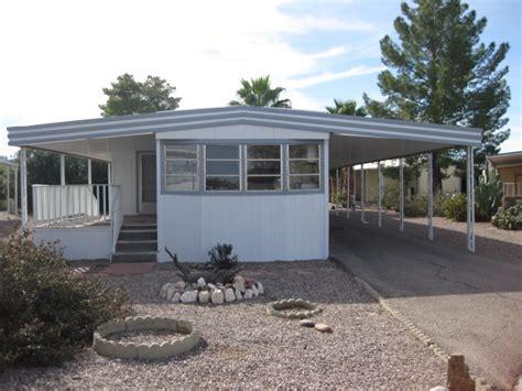 kool metal awning awnings mobile home 171 mobile homes