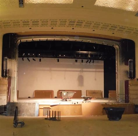 stage fire curtain fire building construction concerns proscenium fire curtains