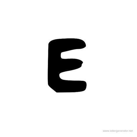 letter e typography graffiti alphabet gallery free printable alphabets letter generator net