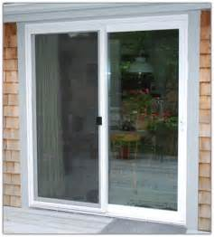 Small Sliding Patio Doors Broad View Glass