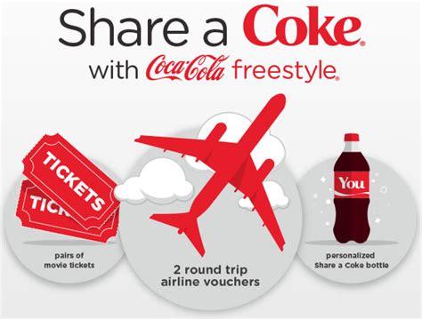 Coke Sweepstakes - free coca cola share a coke 2015 giveaway sweepstakes