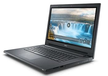Laptop Dell 3 Jutaan Baru Spesifikasi Laptop Dell Inspiron 14 3000 Series Tips Beli Laptop Baru