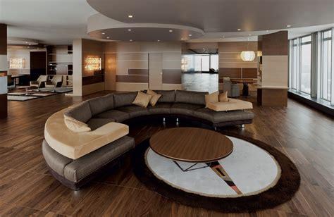 divani semicircolari il loft furniture arredamento