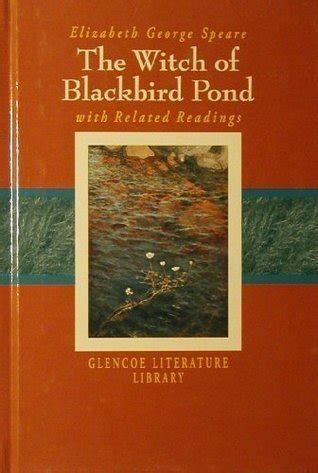 blackbird a novel books the witch of blackbird pond and related readings by