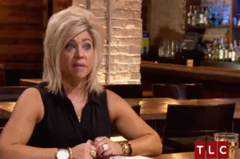 theresa caputo past lives long island medium theresa s on the road and changing