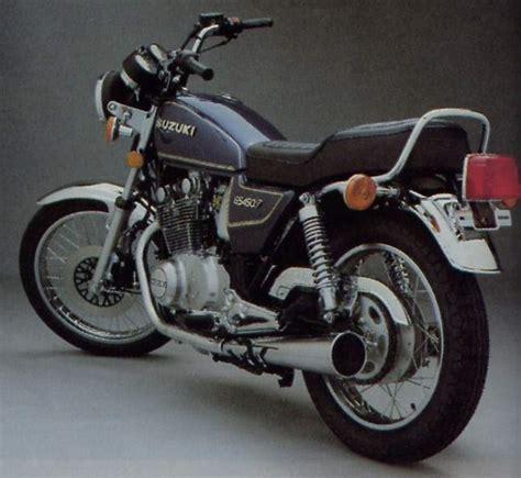 1982 Suzuki Gs450t Suzuki Gs450 Gallery