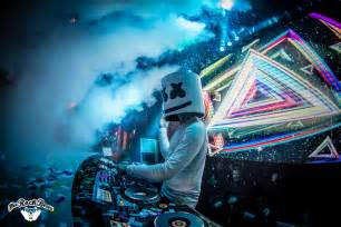 13 edm artists that never show their faces life backstage
