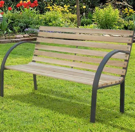 park bench covers pembrokeshire eucalyptus wooden garden bench wood patio