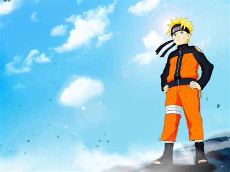 design powerpoint naruto animation wallpapers naruto wallpapers