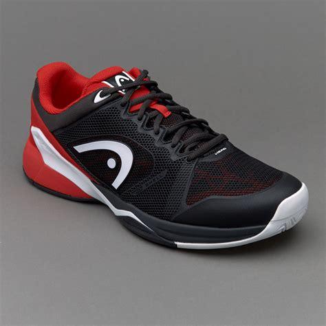 Sepatu Merk Air Pro sepatu tenis original revolt pro 2 0 black