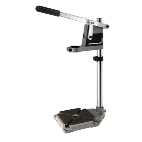 drill bench stand stands 7 16 quot collet rotary drill stand table bench top new