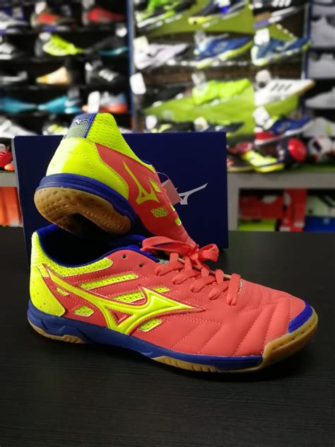 Futsal Mizuno By Imam Sport football shoes mizuno sala classic 2 scarpe calcio