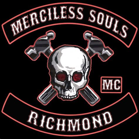 Bikers Brotherhood The Lost Mc 17 best images about motorcycle club logos on