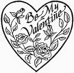 valentines day coloring pages for adults best coloring page valentines day hearts coloring pages