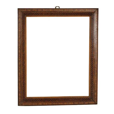 cornici specchi cornice intarsiata specchi e cornici antiquariato