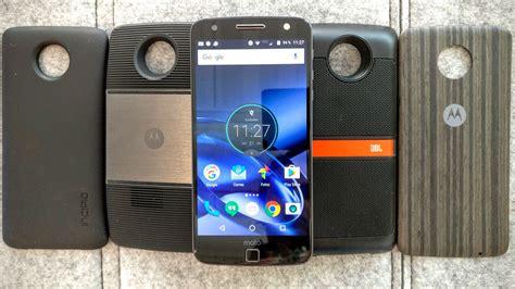 Motorola Moto Z 1 moto z precio en m 233 xico y an 225 lisis de tel 233 fono modular