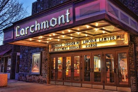 larchmont playhouse now closed theloop