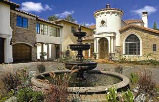 Mission Style House Mission Style House Home Exterior Design Ideas