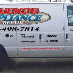 south jersey appliance repair reviews bucko s appliance repair appliances repair cologne