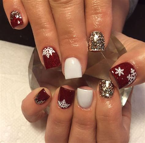 Nail Sticker Kode 017 210 best images about new years nails on nail designs nails and blue