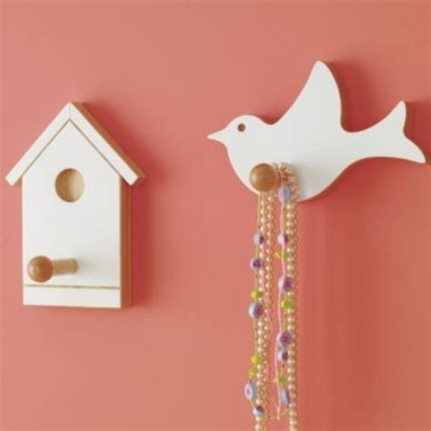 20 Interesting Kids Wall Hooks To Put Kids Rooms In Wall Hooks For Room