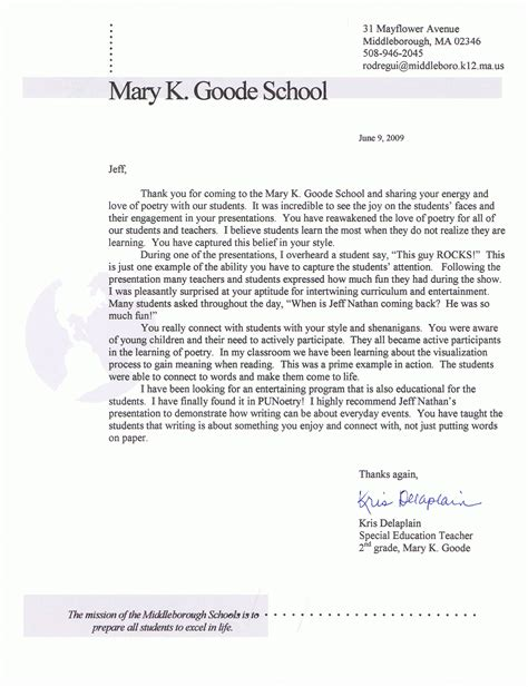 Reference Letter Verbiage excellent resume verbiage contemporary exle resume