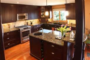 Kitchen cabinet knobs and pulls decorating ideas gallery in kitchen