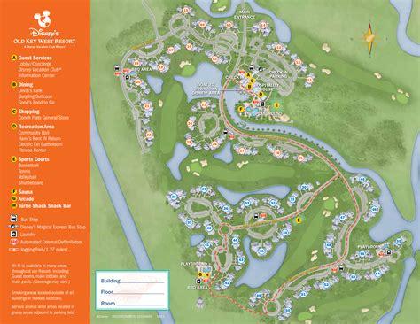 layout of grand floridian hotel walt disney world maps wdw planning