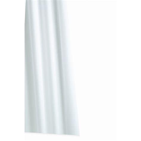 plain white shower curtain croydex plain white fabric shower curtain af159022yw