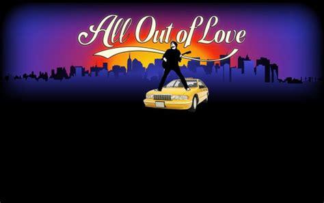 love air supply musical  premiere  perth