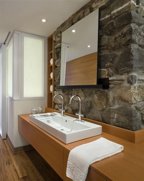 bathroom vanities ct connecticut lake house cleary architecture archinect