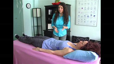 reiki treatment session youtube