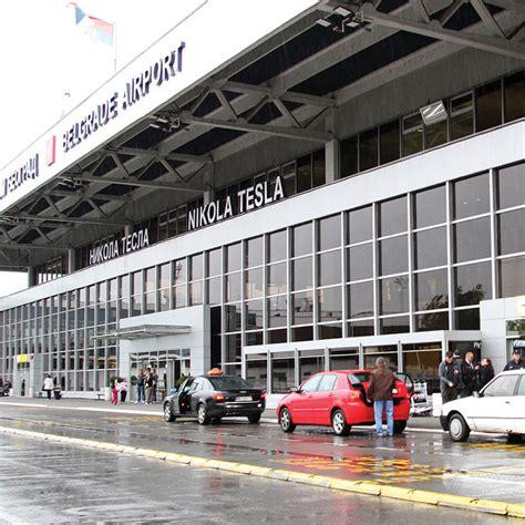 Letenja Aerodrom Nikola Tesla Odlasci Aerodrom Quot Nikola Tesla Quot Bez Vode Alo Rs