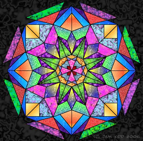 radial pattern in art radial stained glass 01 by icearrow88 on deviantart