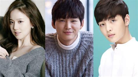 film lee min ho dan moon chae won moon chae won lee won geun and kim min jae potentially