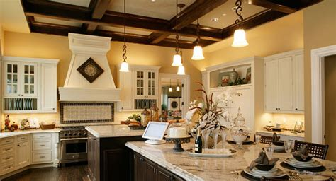 luxury kitchen floor plans celebrate mothers day with a house plan