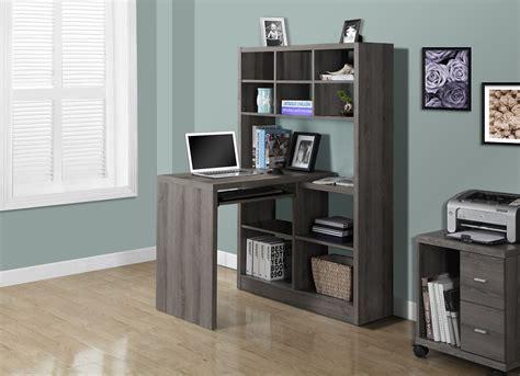 24 inch computer desk monarch specialties 47 inch x 30 inch x 24 inch standard