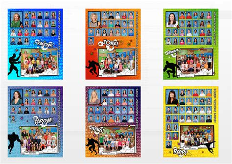 yearbook layout behance shipley s choice elementary yearbook designs on behance