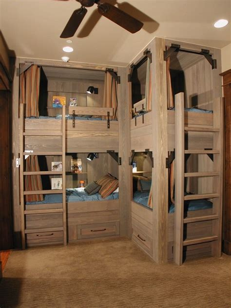 bunk beds designs for rooms 27 fantastic built in bunk bed ideas for room from a tales