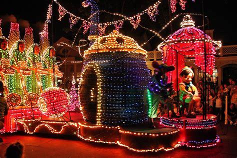 disney light parade magic kingdom electrical light parade 2 walt disney